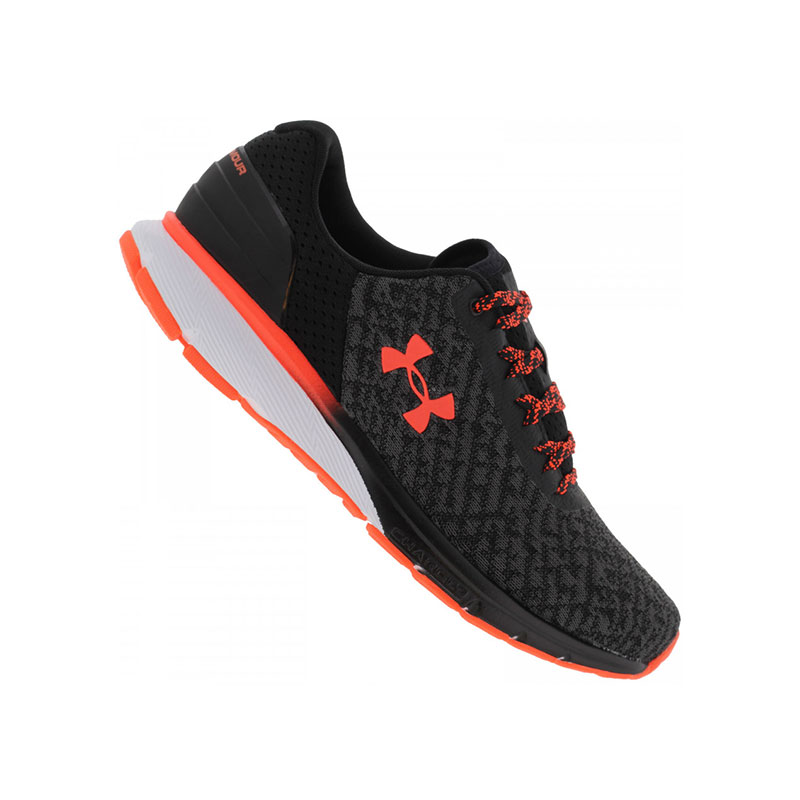 tenis under armour charged escape 2